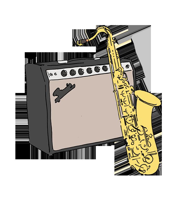 saxophon spielen youtube